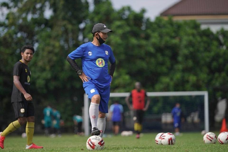 Barito Siap Angkut Pemain Asing Untuk Liga 1