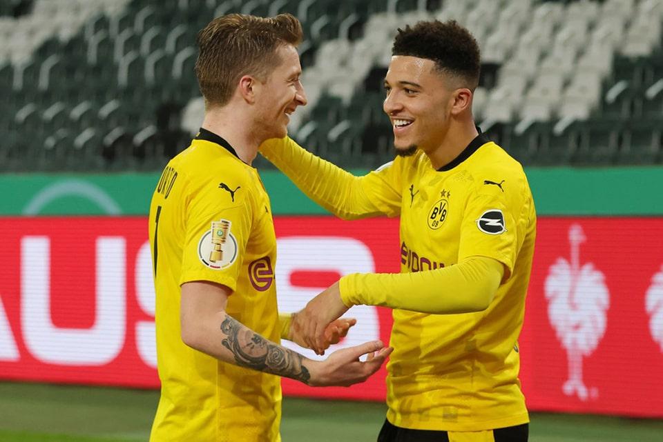Preview Pertandingan DFB Pokal: Dortmund Vs Holstein Kiel
