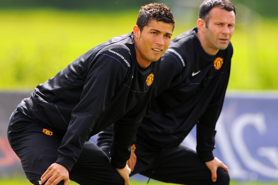 Dua Alasan Utama Ronaldo Bakal Ingin Pulang Ke Man United