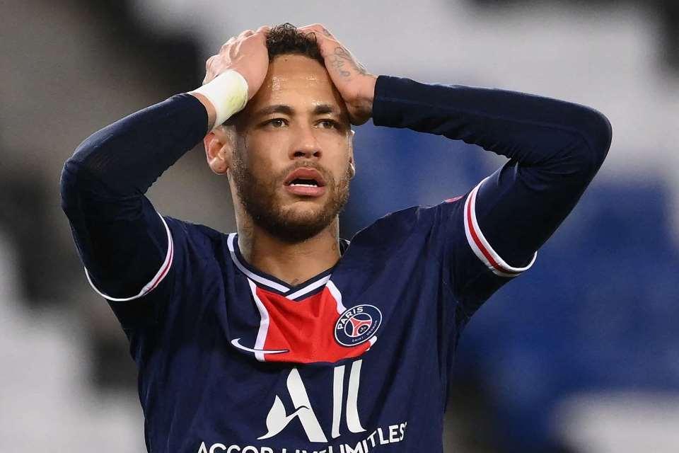 Edan, Real Madrid Ternyata Pernah Tawar Neymar Hingga 300 Juta Euro
