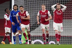 Emirates Stadium Yang Kini Angker Untuk Arsenal Sendiri