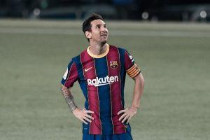 European Super League Buat Messi Bingung Tentukan Langkah