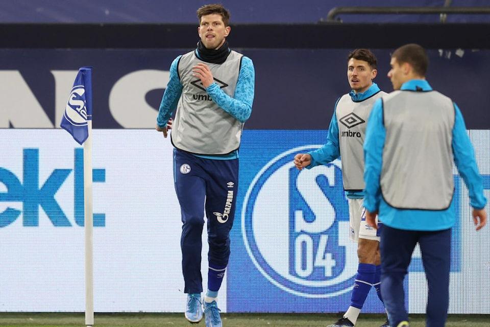 Laporan Covid-19 Palsu Oleh Personel Schalke