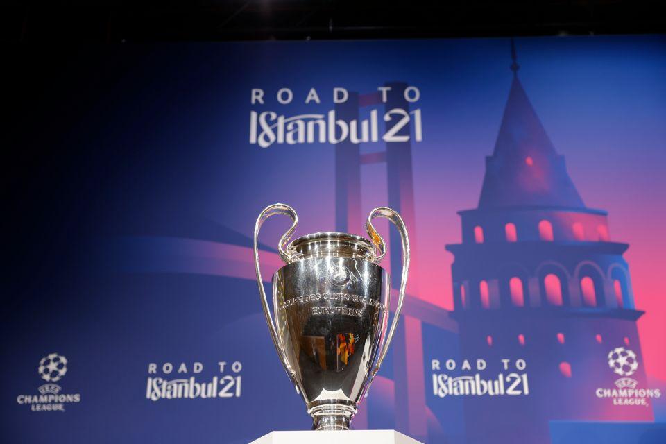 Final Liga Champions Musim Ini Bisa Dihadiri Penonton?