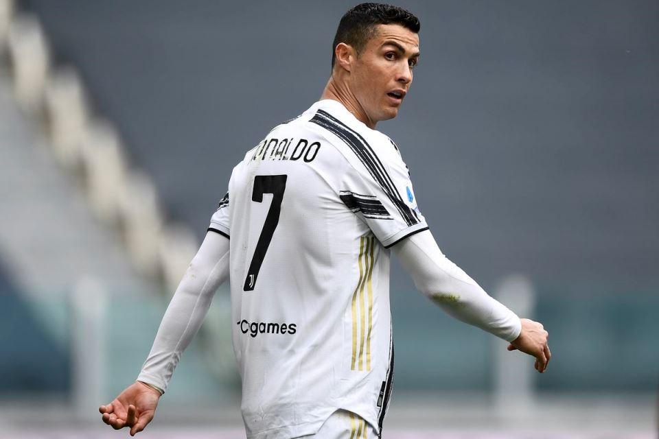 Florentino Perez: Cristiano Ronaldo Tidak akan Kembali ke Real Madrid