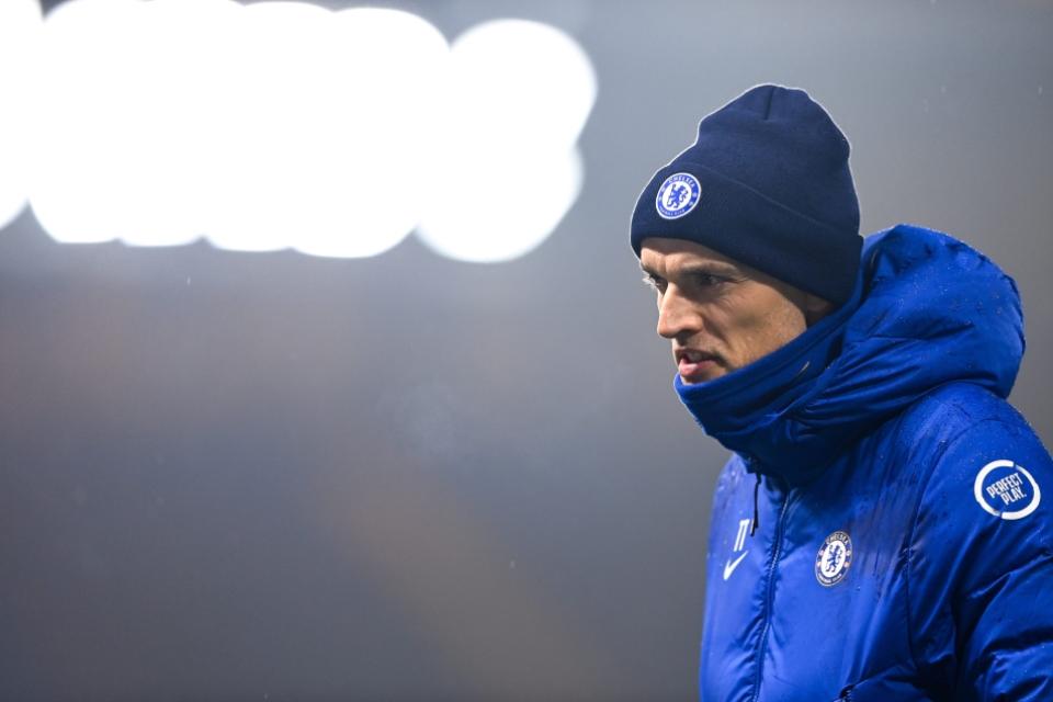 Fokus Kejar Trofi Dengan Chelsea, Tuchel No Komen Soal Liga Super Eropa