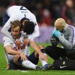 Gagal Lagi Finish Di 4 Besar, Harry Kane Hengkang Dari Tottenham?