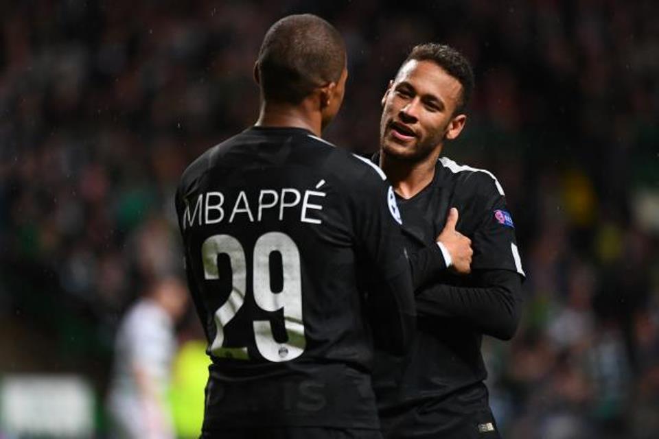 Gagal Lagi Juara Liga Champions, Neymar Dan Mbappe Hengkang Dari PSG