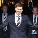 Gerrard Diklaim Bakal Jadi Pelatih Terbaik Di Inggris Setelah Era Sir Alex