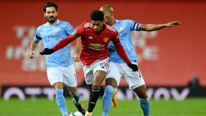 Enam Klub Top Inggris Setuju Gabung Liga Super Eropa