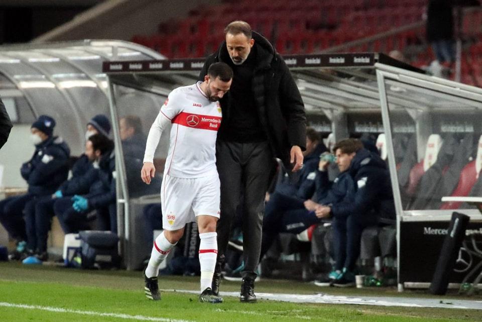 Stuttgart Siap Perpanjang Kontrak Sang Kapten