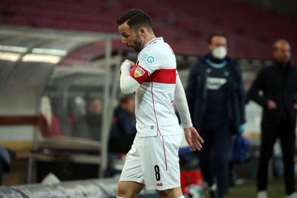 Stuttgart Lepas Kapten dengan Perpisahan yang Emosional