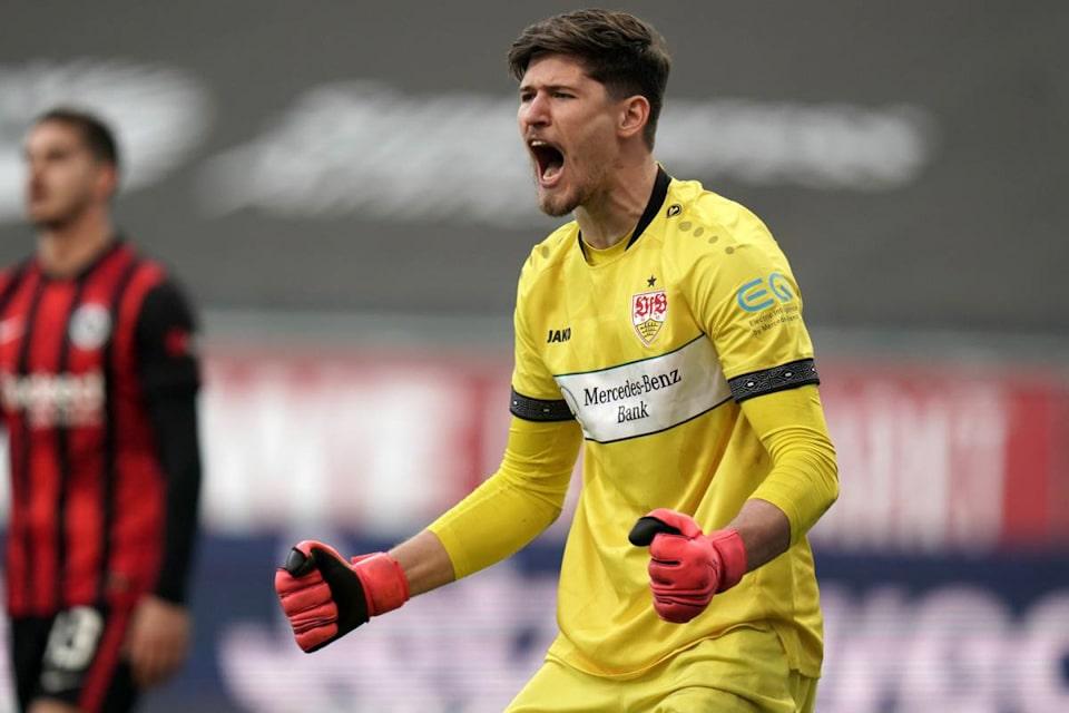 Stuttgart Tetapkan Harga Kobel Untuk Dortmund