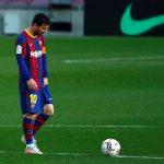 Upaya Baru Barcelona untuk Pertahankan Lionel Messi
