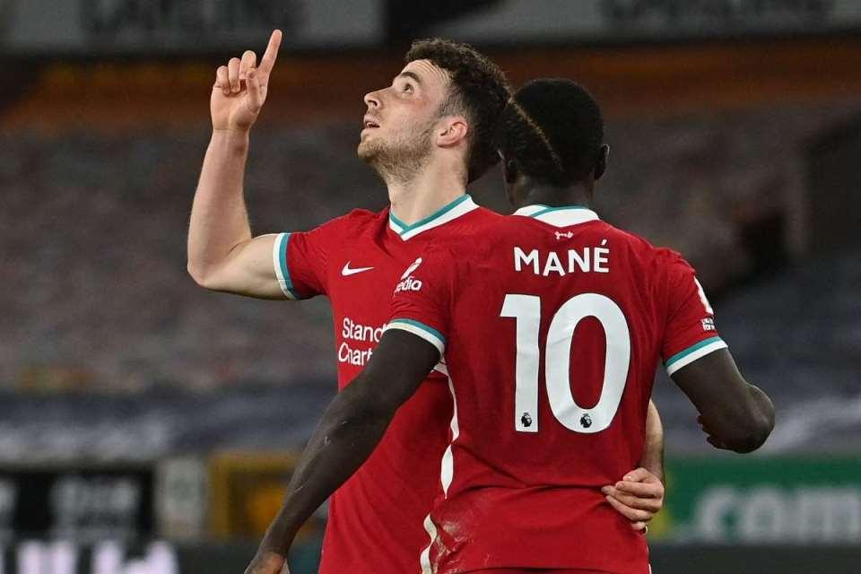 Hadapi Arsenal, Klopp Berharap Tuah Jota Di Timnas Portugal Bisa Berlanjut