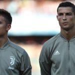 Hadapi Parma, Andrea Pirlo Bakal Duetkan Paulo Dybala Dan Cristiano Ronaldo