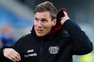 Leverkusen Angkat Caretaker Secara Permanen