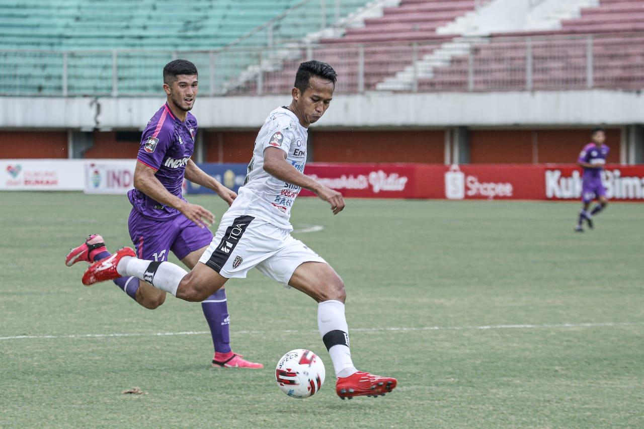 Gagal di Piala Menpora, Bali United Alihkan Fokus ke Liga 1 dan Piaa AFC