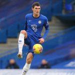 Ingin Awet Di Chelsea, Andreas Christensen Berharap Dapat Kontrak Baru