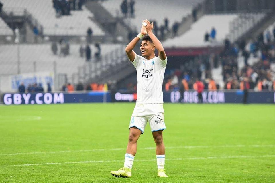 Ingin Tantangan Baru, Boubacar Kamara Ingin Hengkang Dari Marseille