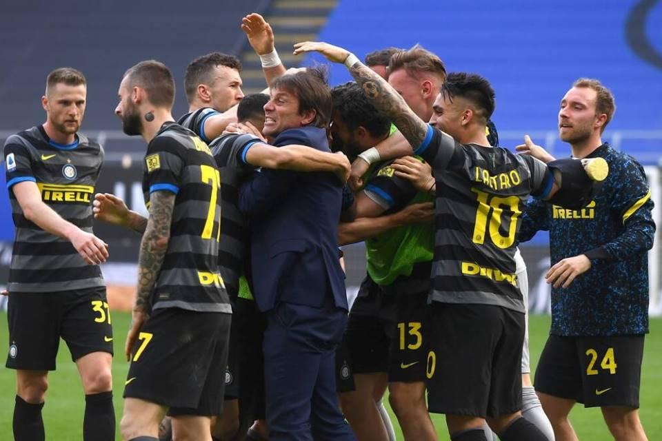 Inter Cuma Menang Tipis, Matteo Darmian: Verona Tim Bagus