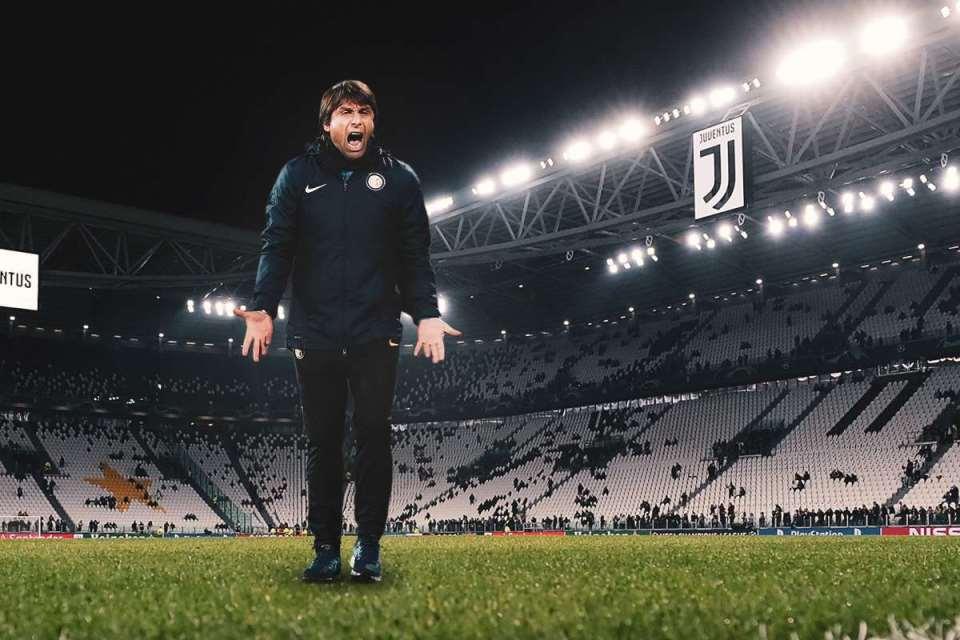 Inter Kian Kukuh Di Puncak Klasemen, Conte Sindir Juventus