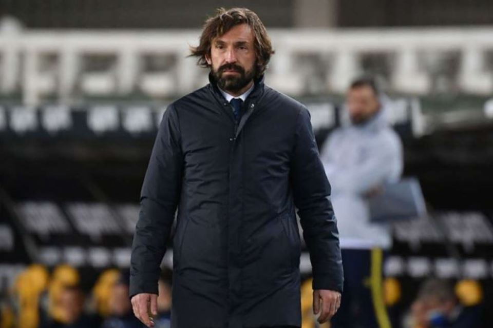 Isu Panas Jelang Juve vs Napoli: Pirlo Terancam Dipecat Bianconeri