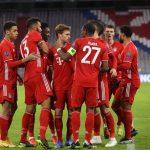 Jelang Duel Kontra PSG, Bayern Bukan Spesialis Comeback