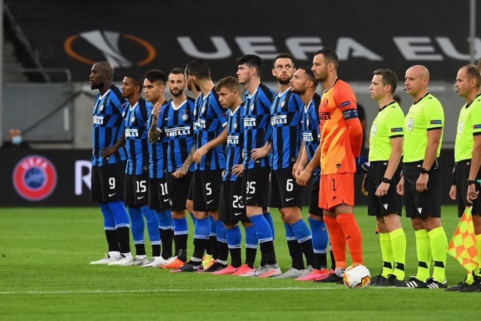 Jika Raih Scudetto, Para Pemain Inter Milan Tidak Ditunggu Bonus