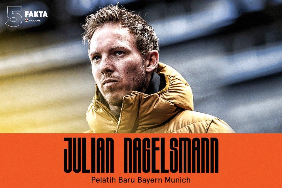 Julian Nagelsmann