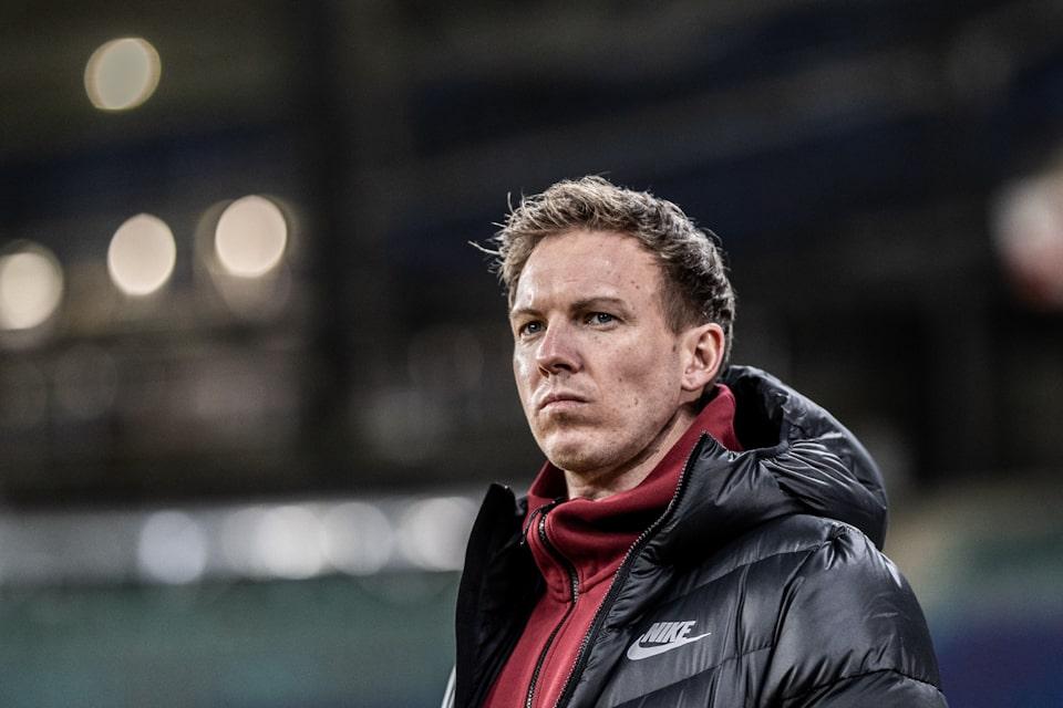 Begini Kronologi Penawaran Bayern Kepada Nagelsmann
