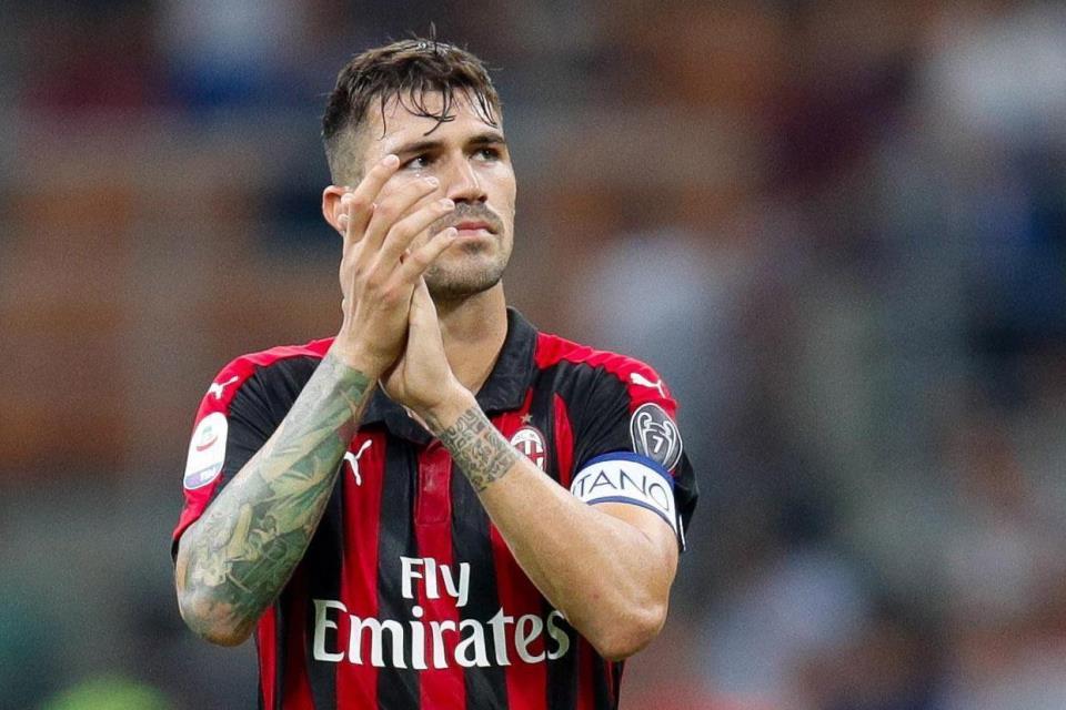 Juventus Diam-Diam Berencana Bajak Kapten AC Milan, Alessio Romagnoli