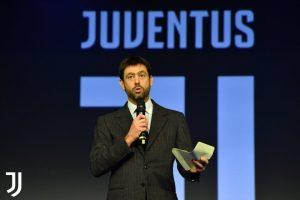 Juventus Gabung Di Liga Super Eropa, Agnelli Resign Dari UEFA
