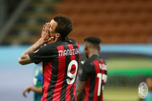 Kalah Melawan Sassuolo, Milan Terpengaruh European Super League?