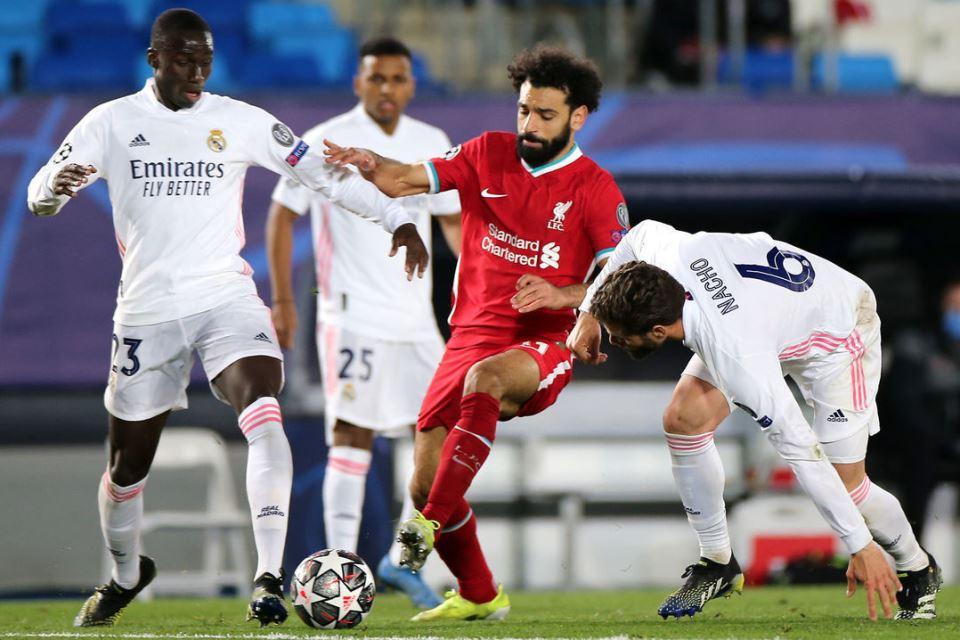 Klopp Pesimis Liverpool Bisa Comeback Lawan Real Madrid