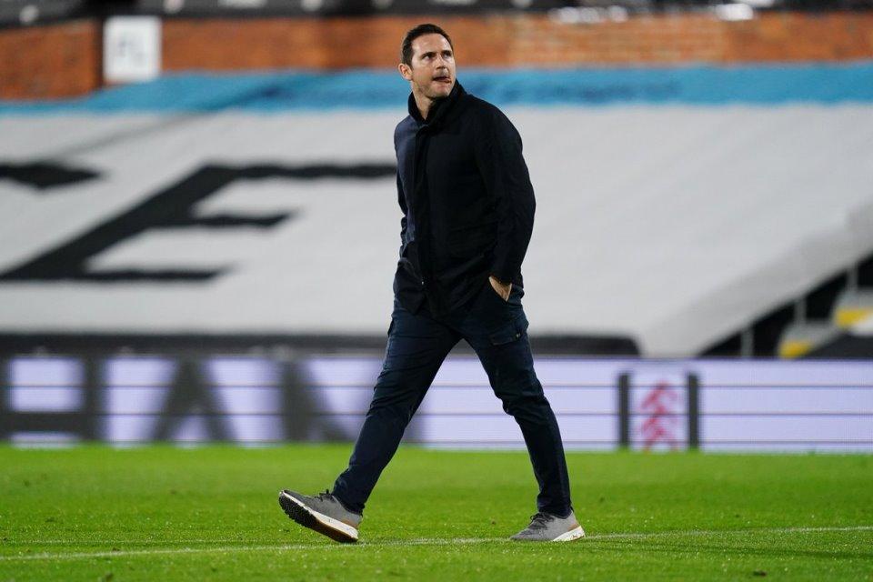 Lampard Harusnya Belajar Banyak Dulu Sebelum Jadi Pelatih Chelsea