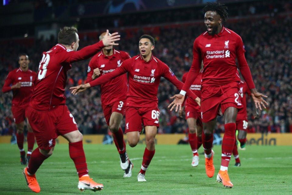 Lawan Madrid, Liverpool Diprediksi Sulit Ulangi Comeback Atas Barcelona