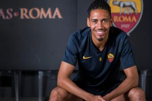 Lawan Man United, Smalling Tegaskan Siap Bantu Roma Lolos Ke Final Liga Europa