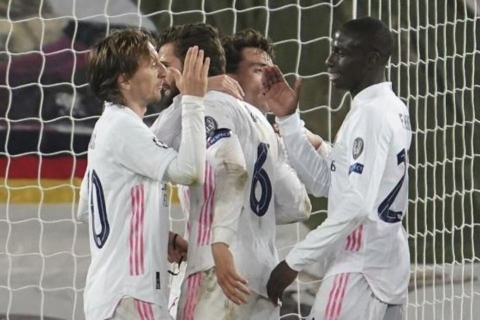 Liga Champions atau La Liga, Real Madrid Pilih yang Mana