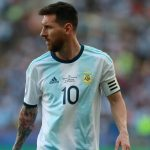 Undang Kontroversi, Messi Sumbang 50,000 Vaksin Covid Jelang Piala Amerika 2021