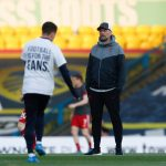 Liverpool Diimbangi Leeds, Klopp: Kerja Lebih Keras Demi Liga Champions