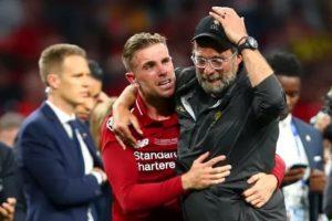 Liverpool Resmi Tanpa Trofi Di Akhir Musim