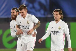 Bintang Tua Real Madrid Segera Dapatkan Kontrak Baru!