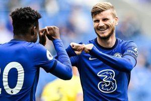 Masih Mandul Di Chelsea, Tenang, Werner Sudah Bikin Gol Sejak Usia 5 Tahun
