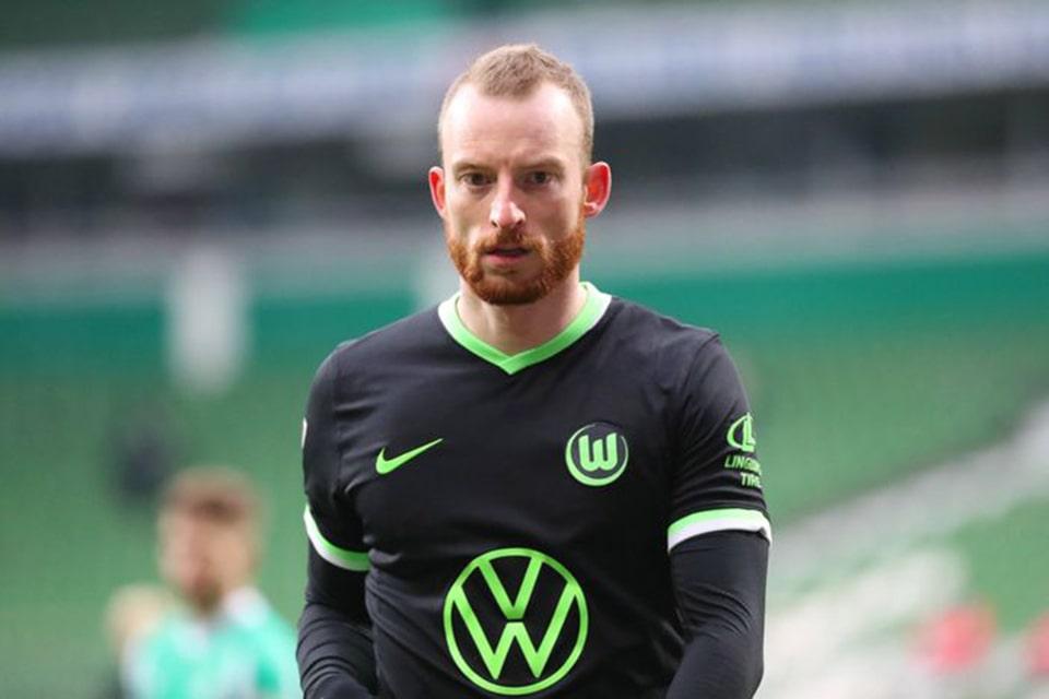 Maximilian Arnold Dikaitkan dengan Bayern Munchen.