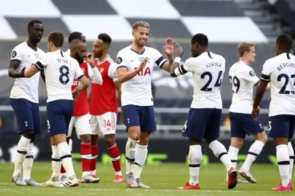 Miskin Trofi, Kok Arsenal Dan Tottenham Bisa Gabung European Super League