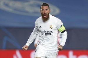 Sergio Ramos Siap Mentas di Semifinal Liga Champions?