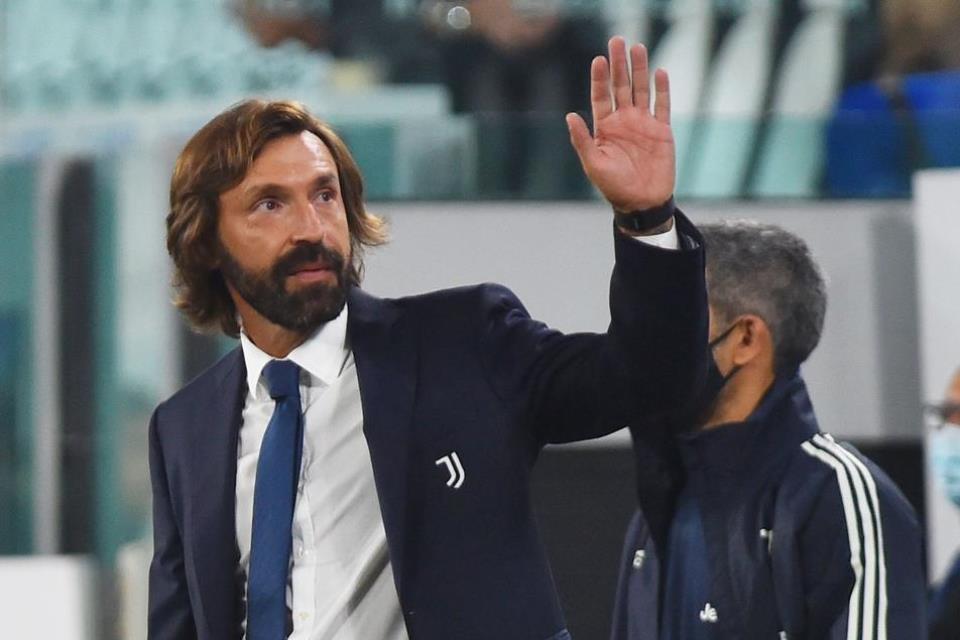 Nasib Pirlo Digantungkan Di Laga Melawan Udinese, Kalah Dipecat!