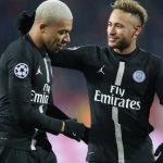 Neymar: Kehormatan Bisa Berduet Bareng Mbappe
