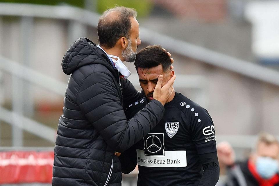 Tiga Pemain Stuttgart Dilaporkan Positif Covid